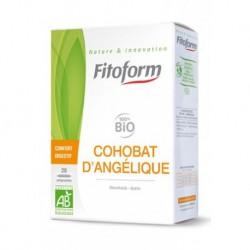 COHOBAT D'ANGELIQUE Bio - 20 ampoules - PHARMACIE VERTE - Herboristerie à Nantes depuis 1942 - Plantes en Vrac - Tisane - EPS -