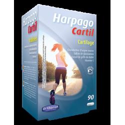 HARPAGOCARTIL - 90 gélules - PHARMACIE VERTE - Herboristerie à Nantes depuis 1942 - Plantes en Vrac - Tisane - EPS - Homéopathie