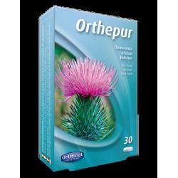 ORTHEPUR - 30 gélules - PHARMACIE VERTE - Herboristerie à Nantes depuis 1942 - Plantes en Vrac - Tisane - EPS - Bourgeon - Mycot