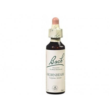 Fleur de Bach HORNBEAM - 20ml - PHARMACIE VERTE - Herboristerie à Nantes depuis 1942 - Plantes en Vrac - Tisane - EPS - Homéopat