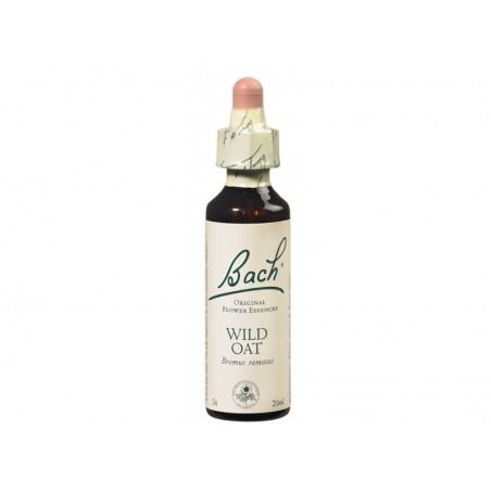 Fleur de Bach WILD OAT - 20ml - PHARMACIE VERTE - Herboristerie à Nantes depuis 1942 - Plantes en Vrac - Tisane - EPS - Bourgeon