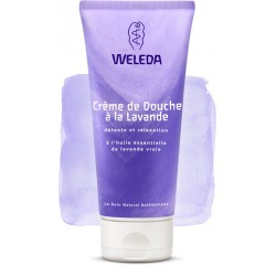 WELEDA CR DCH LAVANDE 200ML