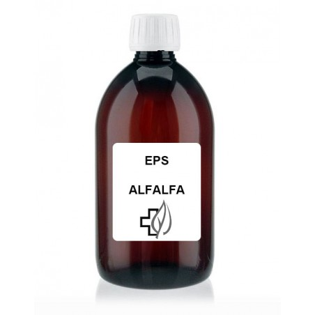 EPS ALFALFA PILEJE PhytoPrevent - PHARMACIE VERTE - Herboristerie à Nantes depuis 1942 - Plantes en Vrac - Tisane - EPS - Bourge