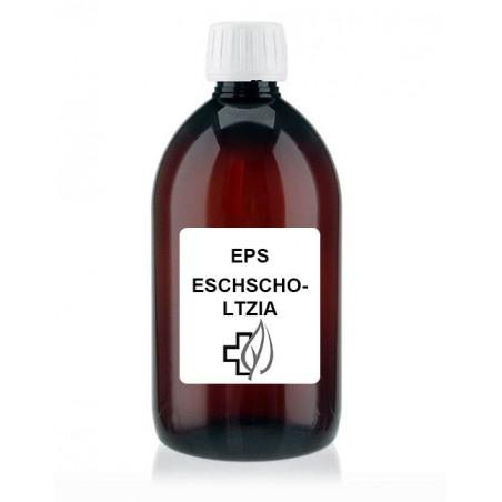 EPS ESCHSCHOLTZIA PILEJE PhytoPrevent - PHARMACIE VERTE - Herboristerie à Nantes depuis 1942 - Plantes en Vrac - Tisane - EPS -