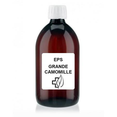 EPS GRANDE CAMOMILLE - PHARMACIE VERTE - Herboristerie à Nantes depuis 1942 - Plantes en Vrac - Tisane - EPS - Bourgeon - Mycoth