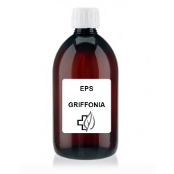 EPS GRIFFONIA PILEJE PhytoPrevent - PHARMACIE VERTE - Herboristerie à Nantes depuis 1942 - Plantes en Vrac - Tisane - EPS - Bour