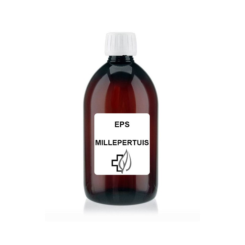 EPS MILLEPERTUIS - PHARMACIE VERTE - Herboristerie à Nantes depuis 1942 - Plantes en Vrac - Tisane - EPS - Bourgeon - Mycothérap