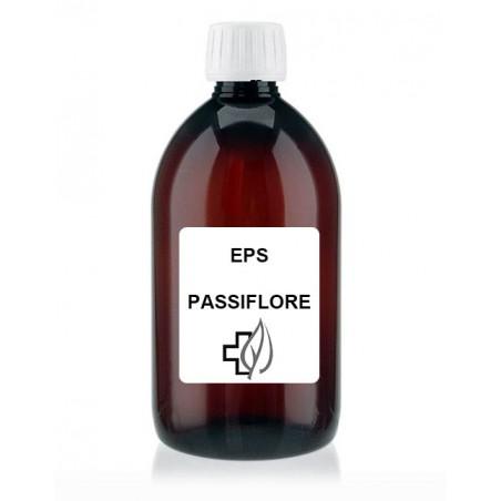 EPS PASSIFLORE - PHARMACIE VERTE - Herboristerie à Nantes depuis 1942 - Plantes en Vrac - Tisane - EPS - Bourgeon - Mycothérapie
