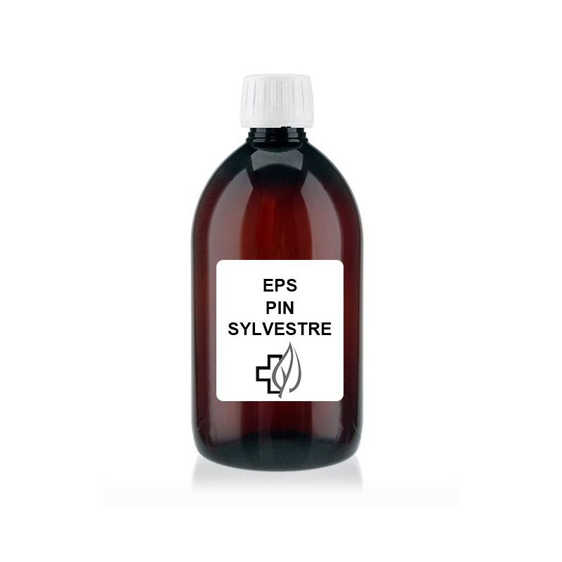EPS PIN SYLVESTRE PILEJE PhytoPrevent - PHARMACIE VERTE - Herboristerie à Nantes depuis 1942 - Plantes en Vrac - Tisane - EPS -