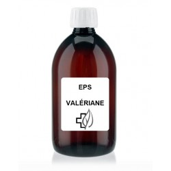 EPS VALÉRIANE PILEJE PhytoPrevent - PHARMACIE VERTE - Herboristerie à Nantes depuis 1942 - Plantes en Vrac - Tisane - EPS - Bour