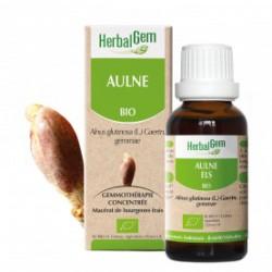 HERBALGEM AULNE - 30ml - PHARMACIE VERTE - Herboristerie à Nantes depuis 1942 - Plantes en Vrac - Tisane - EPS - Homéopathie - G