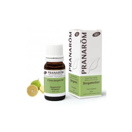 Bergamotier HE - 10ml - PHARMACIE VERTE - Herboristerie à Nantes depuis 1942 - Plantes en Vrac - Tisane - EPS - Homéopathie - Ge