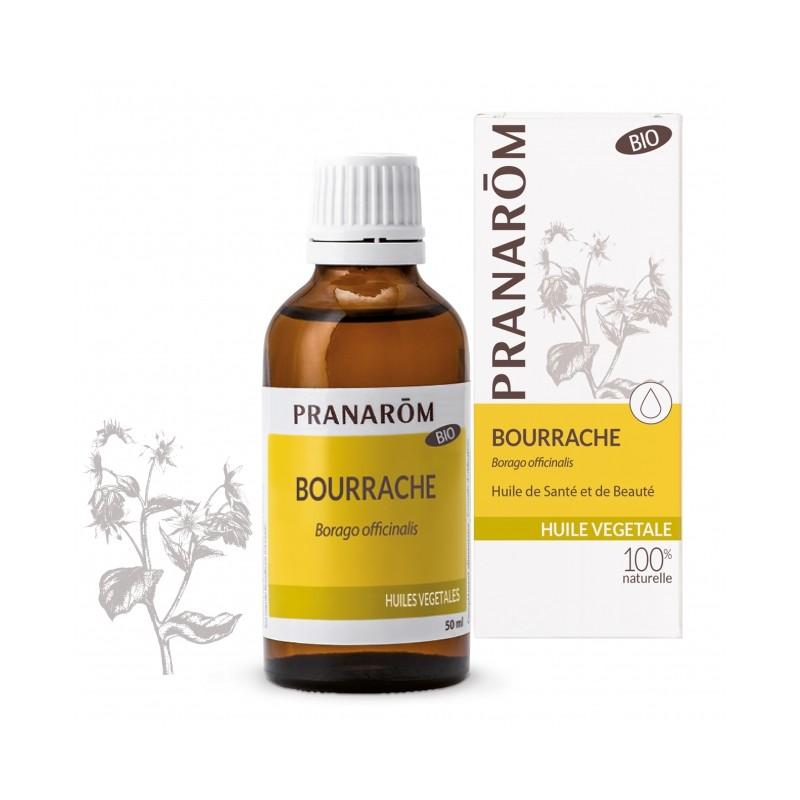 Bourrache - HV Bio - 50ml - PHARMACIE VERTE - Herboristerie à Nantes depuis 1942 - Plantes en Vrac - Tisane - EPS - Homéopathie