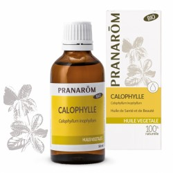 Calophylle - HV Bio - 50ml - PHARMACIE VERTE - Herboristerie à Nantes depuis 1942 - Plantes en Vrac - Tisane - EPS - Bourgeon -