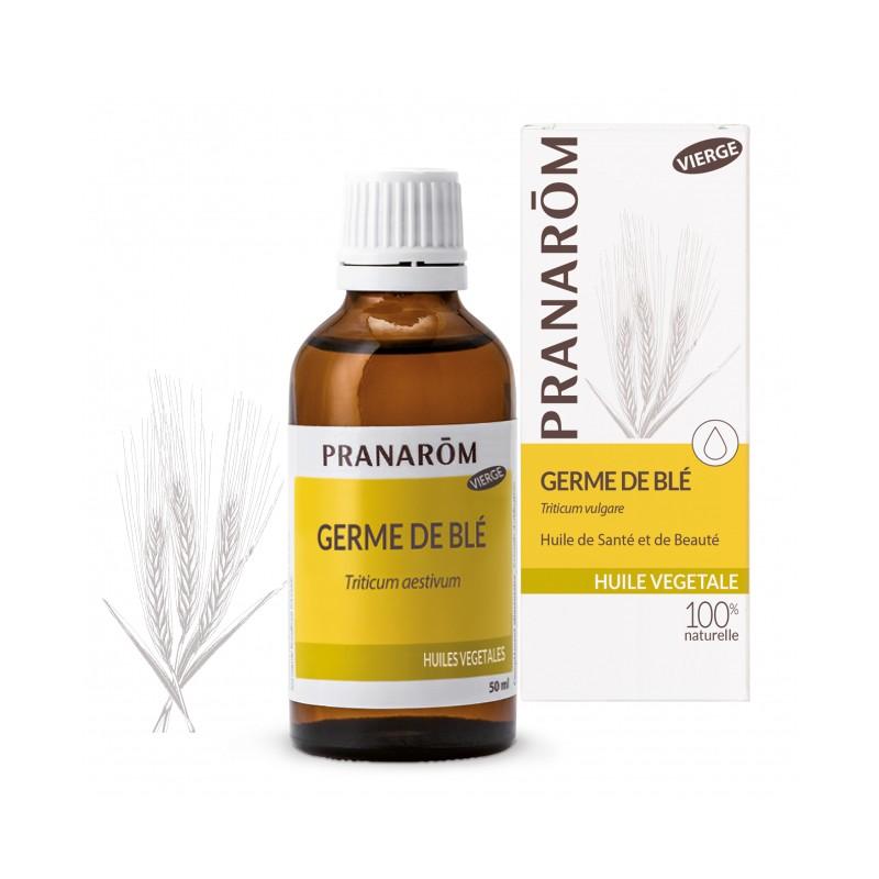 Germe de blé - HV - 50ml - PHARMACIE VERTE - Herboristerie à Nantes depuis 1942 - Plantes en Vrac - Tisane - EPS - Homéopathie -