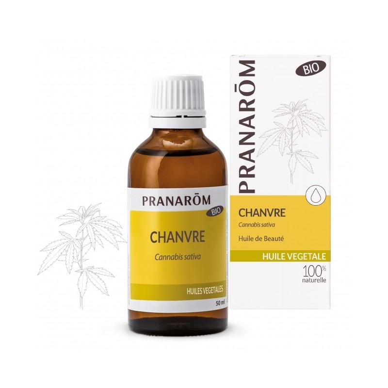 Chanvre - HV Bio - 50ml - PHARMACIE VERTE - Herboristerie à Nantes depuis 1942 - Plantes en Vrac - Tisane - EPS - Bourgeon - Myc