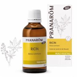 Ricin - HV Bio - 50ml - PHARMACIE VERTE - Herboristerie à Nantes depuis 1942 - Plantes en Vrac - Tisane - EPS - Bourgeon - Mycot