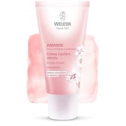 Crème Confort Absolu à l'Amande - 30ml