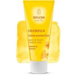 Crème Visage et Corps au Calendula - 75ml