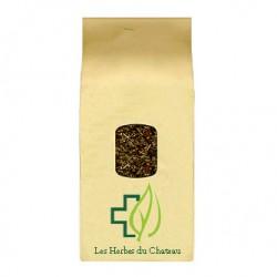 Rhubarbe de Chine Racine Coupée - PHARMACIE VERTE - Herboristerie à Nantes depuis 1942 - Plantes en Vrac - Tisane - EPS - Bourge