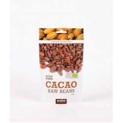 Cacao Fèves - 200GR - PHARMACIE VERTE - Herboristerie à Nantes depuis 1942 - Plantes en Vrac - Tisane - EPS - Homéopathie - Gemm