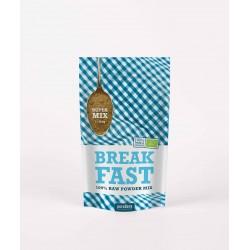 Break Fast - Mix Petit Dejeuner - 250GR - PHARMACIE VERTE - Herboristerie à Nantes depuis 1942 - Plantes en Vrac - Tisane - Phyt