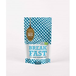 Break Fast - Mix Petit Dejeuner - 250GR