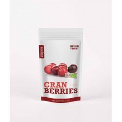 Baies de Cranberries - 250GR - PHARMACIE VERTE - Herboristerie à Nantes depuis 1942 - Plantes en Vrac - Tisane - Phytothérapie -