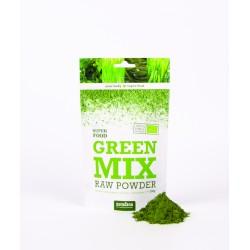 Green Mix Poudre - 200GR - PHARMACIE VERTE - Herboristerie à Nantes depuis 1942 - Plantes en Vrac - Tisane - EPS - Homéopathie -
