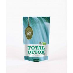 Total Detox - Mix Détox Total - 250GR - PHARMACIE VERTE - Herboristerie à Nantes depuis 1942 - Plantes en Vrac - Tisane - EPS -
