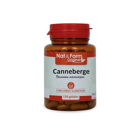 Canneberge - 200 Gélules - PHARMACIE VERTE - Herboristerie à Nantes depuis 1942 - Plantes en Vrac - Tisane - EPS - Homéopathie -
