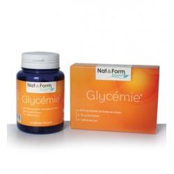Glycémie - 30 Gélules - PHARMACIE VERTE - Herboristerie à Nantes depuis 1942 - Plantes en Vrac - Tisane - EPS - Homéopathie - Ge