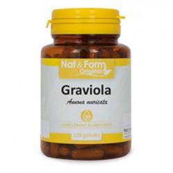 Graviola - 200 Gélules - PHARMACIE VERTE - Herboristerie à Nantes depuis 1942 - Plantes en Vrac - Tisane - EPS - Bourgeon - Myco