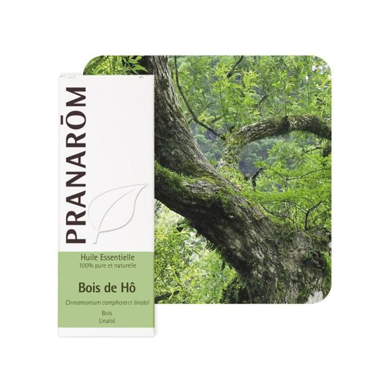 Bois de Hô HE - 10ml - PHARMACIE VERTE - Herboristerie à Nantes depuis 1942 - Plantes en Vrac - Tisane - EPS - Bourgeon - Mycoth
