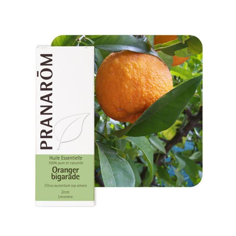 Oranger Bigarade Zeste HE - 10ml - PHARMACIE VERTE - Herboristerie à Nantes depuis 1942 - Plantes en Vrac - Tisane - EPS - Homéo