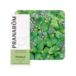 Patchouli HE - 5ml - PHARMACIE VERTE - Herboristerie à Nantes depuis 1942 - Plantes en Vrac - Tisane - EPS - Homéopathie - Gemmo