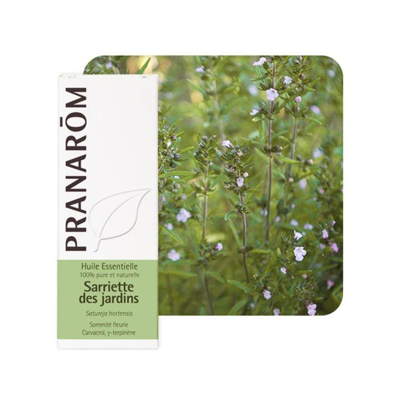 Sarriette des Jardins HE - 10ml - PHARMACIE VERTE - Herboristerie à Nantes depuis 1942 - Plantes en Vrac - Tisane - EPS - Homéop