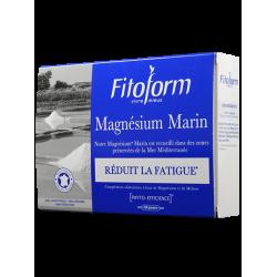 MAGNÉSIUM MARIN - 20 Ampoules - PHARMACIE VERTE - Herboristerie à Nantes depuis 1942 - Plantes en Vrac - Tisane - EPS - Bourgeon