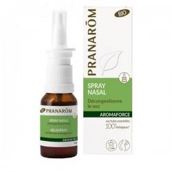 Spray Nasal - 15ml - PHARMACIE VERTE - Herboristerie à Nantes depuis 1942 - Plantes en Vrac - Tisane - EPS - Bourgeon - Mycothér