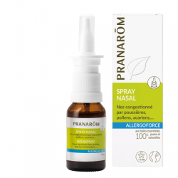 Spray Nasal DM - 15ml - PHARMACIE VERTE - Herboristerie à Nantes depuis 1942 - Plantes en Vrac - Tisane - EPS - Homéopathie - Ge