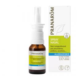 Spray Nasal DM - 15ml - PHARMACIE VERTE - Herboristerie à Nantes depuis 1942 - Plantes en Vrac - Tisane - EPS - Bourgeon - Mycot