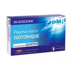 OLIGOCEAN PMI - 20 ampoules 15ml - PHARMACIE VERTE - Herboristerie à Nantes depuis 1942 - Plantes en Vrac - Tisane - EPS - Homéo