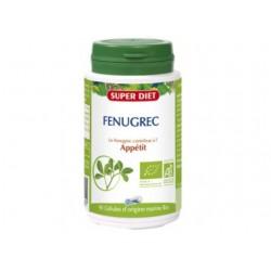 FENUGREC Bio - 90 gélules - PHARMACIE VERTE - Herboristerie à Nantes depuis 1942 - Plantes en Vrac - Tisane - EPS - Homéopathie