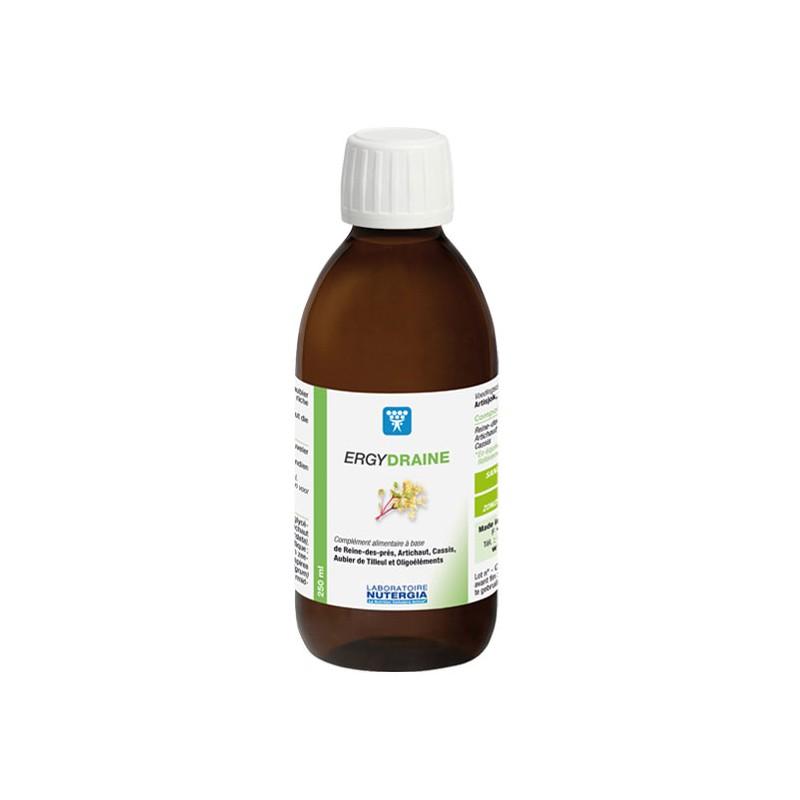 ERGYFEMINA - 250ml - PHARMACIE VERTE - Herboristerie à Nantes depuis 1942 - Plantes en Vrac - Tisane - EPS - Homéopathie - Gemmo