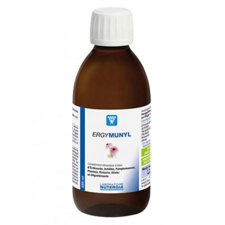 ERGYMUNYL - 250ml - PHARMACIE VERTE - Herboristerie à Nantes depuis 1942 - Plantes en Vrac - Tisane - EPS - Homéopathie - Gemmot