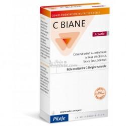 C Biane - 20 comprimés - PHARMACIE VERTE - Herboristerie à Nantes depuis 1942 - Plantes en Vrac - Tisane - EPS - Bourgeon - Myco